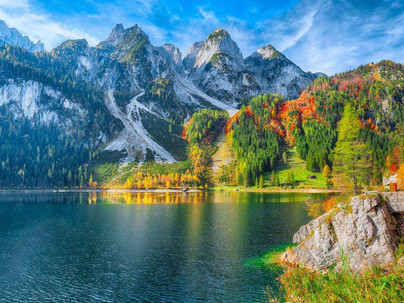 Land-der-Berge-Salzkammergut