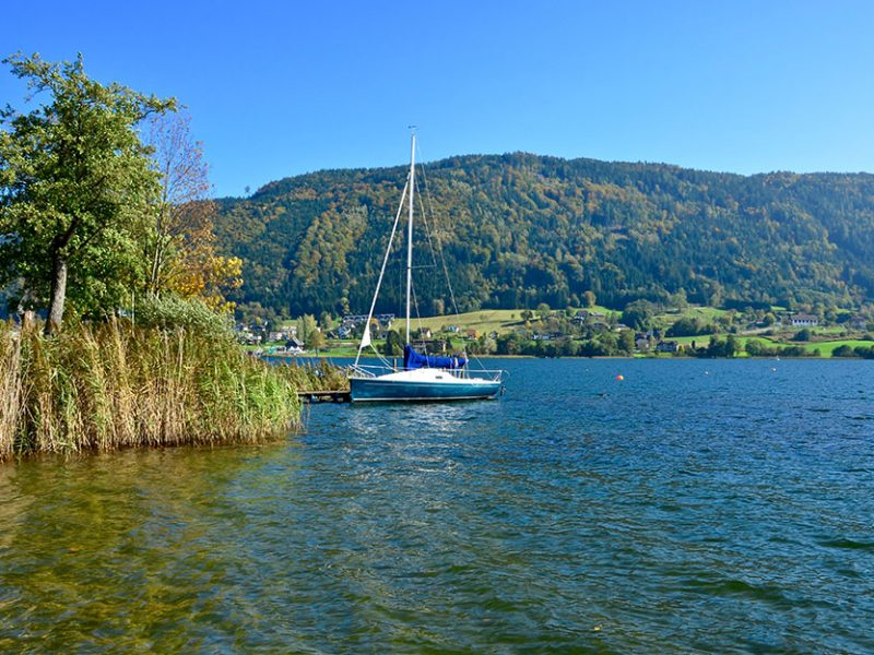 Ossiacher-See